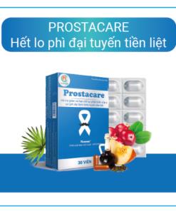 Hình ảnh sản phẩm Prosstacare