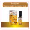 Hình ảnh sản phẩm Xịt xương khớp Xuko UP