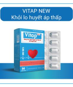 Hình ảnh sản phẩm Vitap New