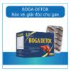 Hình ảnh sản phẩm Bổ gan Boga-Detox