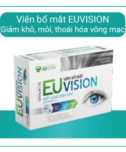 Hình ảnh sản phẩm Viên bổ mắt EUVISION