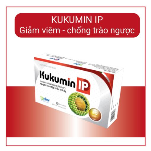 Hình ảnh sản phẩm Kukumin IP