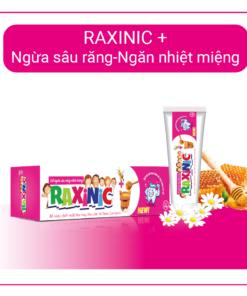 Hình ảnh sản phẩm Raxinic+