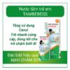Hình ảnh sản phẩm Nước tắm trẻ em TAMBEBESS